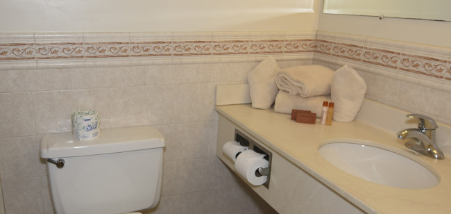 Royal Atlantic – Bathroom